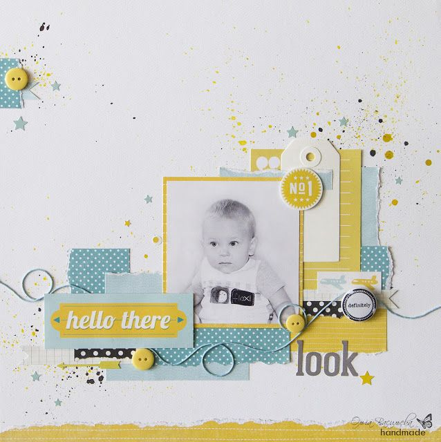 Olga - Russian blog - page highlighted by Sketchbook 365