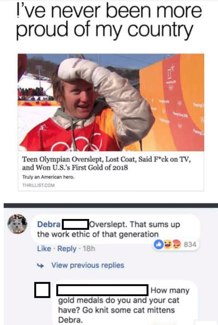 10 Freshly Humiliated People That Got Owned On Facebook