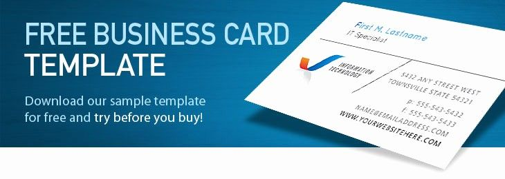 Free Business Card Template Download Beautiful 17 Business Cards Templat Free Business Card Templates Business Card Template Word Business Card Template Design