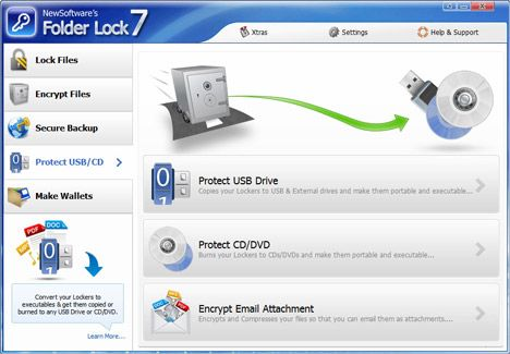 Folder Lock 7.2.0 With Serial Key Full Version Free Download | Freeware Latest
