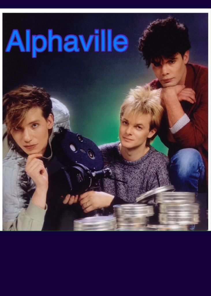 Alphaville!