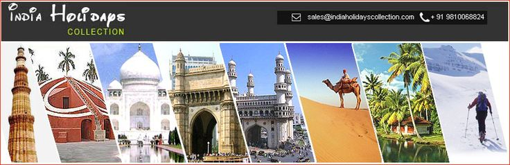 #IndiaTourPackages #HoneymoonPackages #IndiaTour India #TourPackages  Flat 20% Off on all Packages  Indulge in India Holidays Collection Beaches and backwater holidays, Wildlife holidays, Honeymoon Packages and many other incredible tour packages.