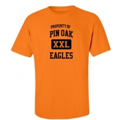 Pin Oak Middle School - Lexington, TN | Men's T-Shirts Start at $21.97