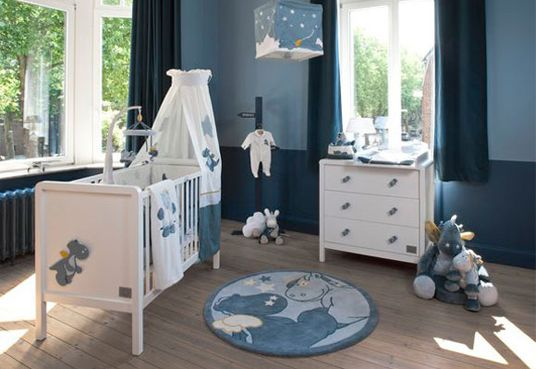 74 best Chambres bb images on Pinterest Child room, Bedrooms and