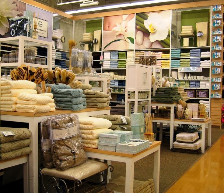 10 images about Department Store Home Display on