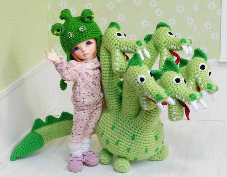 Dino Amigurumi Crochet Dragon Dinosaur Toy Animal - https://www.etsy.com/listing/221171978/dino-amigurumi-crochet-dragon-dinosaur?ref=listing-shop-header-0
