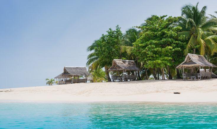De mon voyage aux Philippines, si je ne devais parler que d'un seul endroit ? Dako Island ! Une île authentique proche de Siargao Island.
