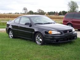 2000 Pontiac Grand Am Cheap Beater by 88 Dippy http://www.gmbuilds.net/2000-pontiac-grand-am-cheap-beater-build-by-88-dippy