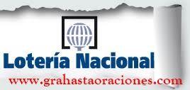 Grahasta - ORACIONES: Oracion para sacar el numero ganador de LA LOTERIA