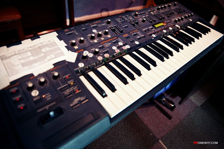 R.I.P Roland JP8000. We had a good run.   Until I can afford to have you re-capped, I will only need you for your Midi port.