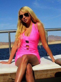 Фото девушки: Laura, 29 лет, Саранск