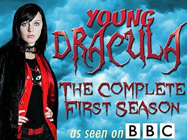 Young Dracula (TV Series 2006- ????)