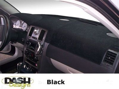 Mitsubishi Eclipse 2000-2005 Brushed Suede Dash Board Cover Mat Black $46.95  Make: 	Mitsubishi  Model: 	Eclipse All Models  Years: 	2000-2005  Options: 	N/A  Color: 	Black  Part #: 	1878-0-A-BBK  Availability: 	Made to order - allow 7-10 Business days  Condition: 	New  Material: 	Dash Designs Brushed Suede  Visit us at:    http://stores.ebay.com/Advantage-Distributing  or  www.advantagedistributing.com