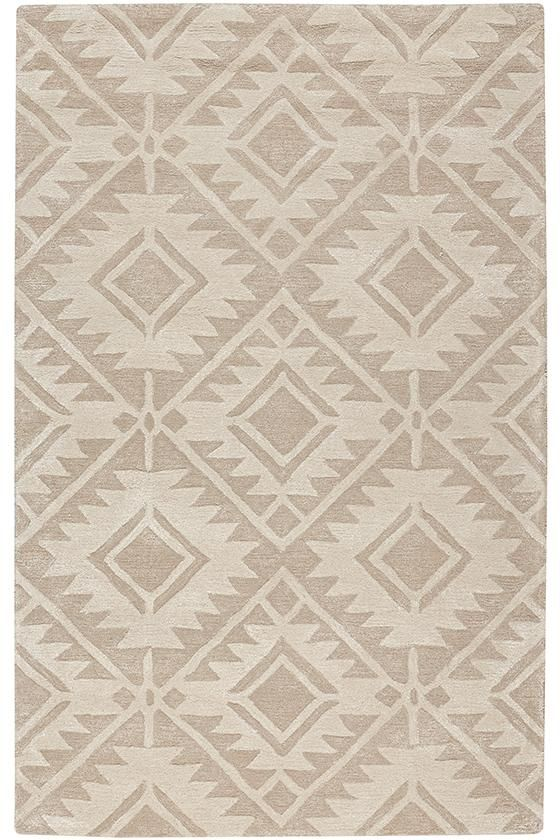 Nomad Area Rug - Wool Blend Rugs - Blended Wool Rugs - Contemporary Rugs - Southwestern Rugs - Hand-tufted Rugs | HomeDecorators.com