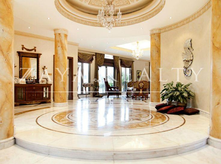 35 best dubai luxury homes images on pinterest mansions for Luxury house in dubai