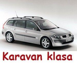 renault megan rent a car beograd karavan klasa 40€/24h