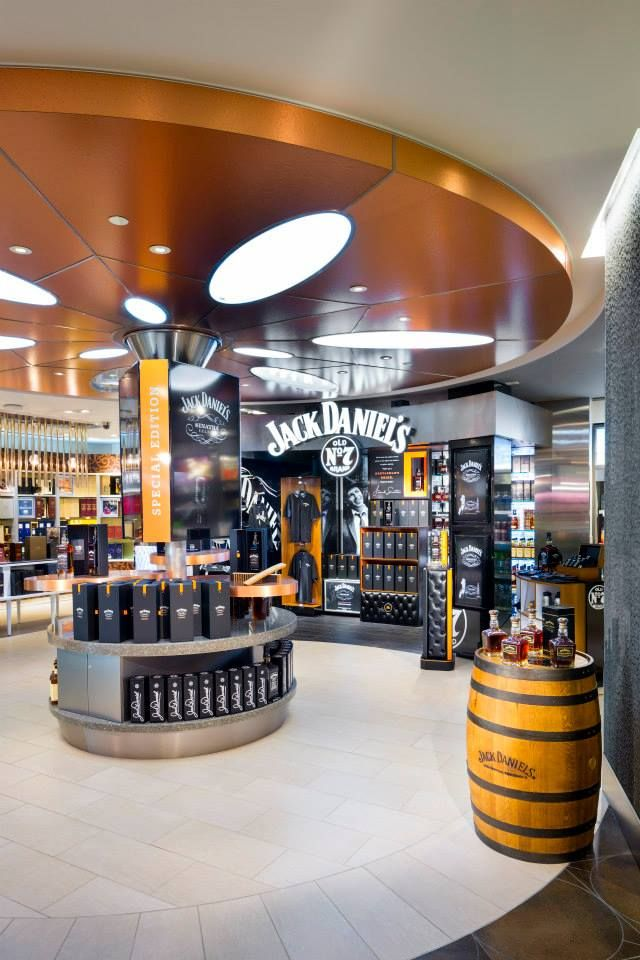 Jack Daniels Company Store, increase sales, engage customers, Ghost Chili Promotions