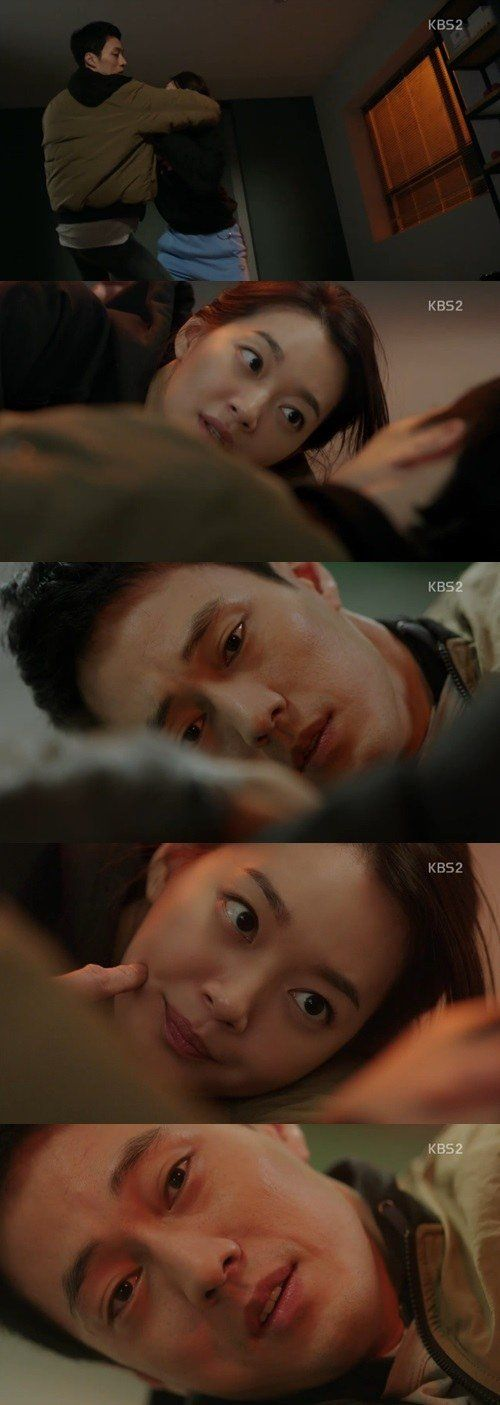 """Oh My Venus"" So Ji-sub and Sin Min-ah drops slightly @ HanCinema :: The Korean Movie and Drama Database"