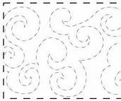 Free Download Quilting Stencils - Bing Images