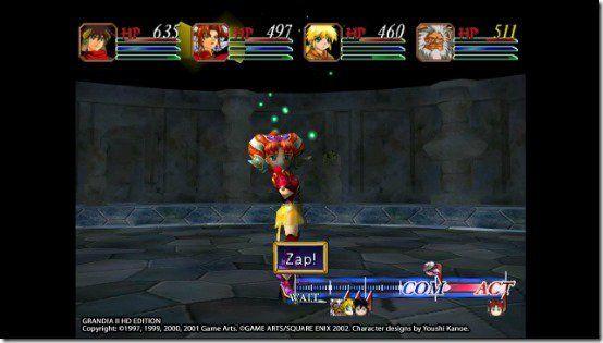 Here's How Grandia II Looks In HD