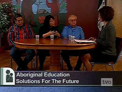 Aboriginal Education - Solutions for the Future