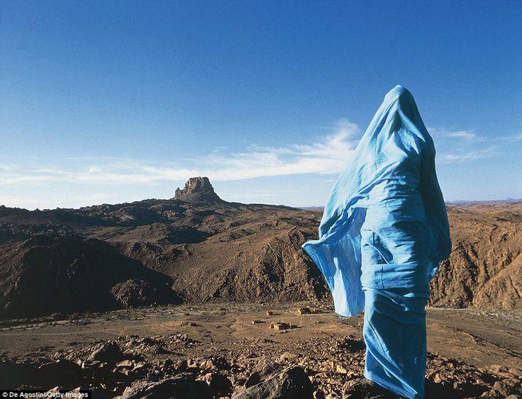 tuareg kabilesi islam musluman ozgur kadinlar 19