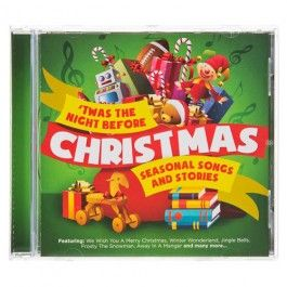 Seasonal Songs and stories for children of all ages featuring We Wish You a Merry Christmas, Jingle Bells, Frosty the Snowman. Stories include The Nutcracker, Rudolph the Red-Nosed Reindeer and others