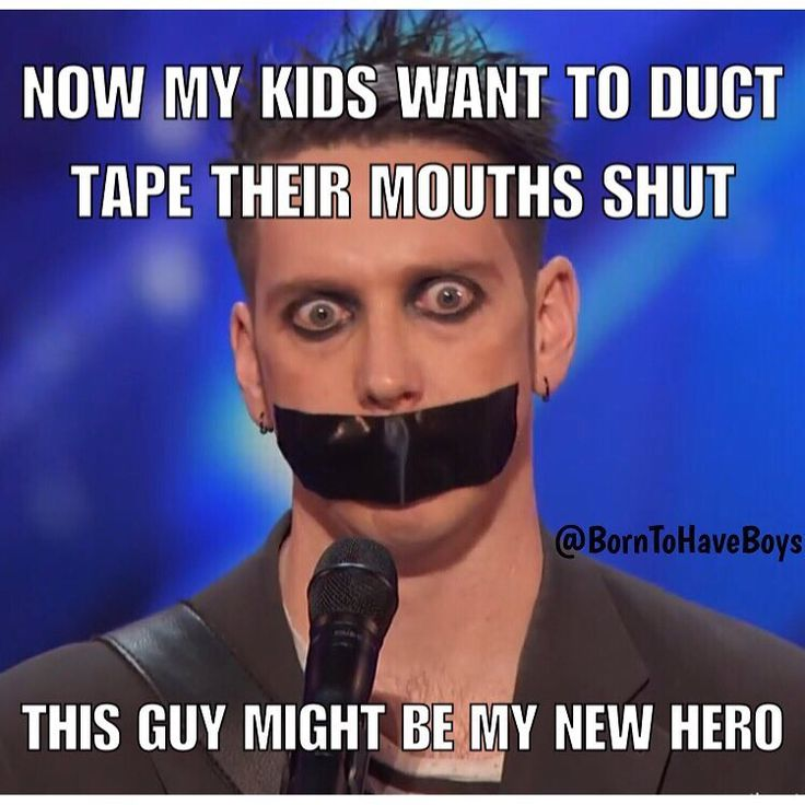 Lmao! This guy is definitely one of my new favorites on Americas Got Talent right now! Very talented and funny. Can't wait to see what he does next!