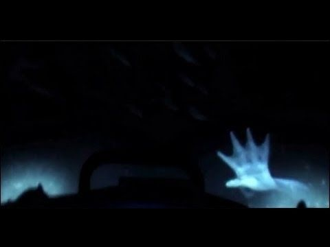 ▶ Mermaid 3000 Feet Deep Off the Coast of Greenland Mermaid Caught on Film - YouTube