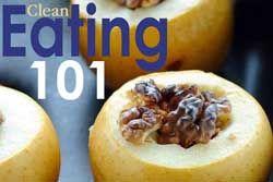 clean eating:  Fast breakfast ideas