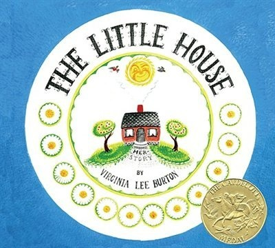 The Little House - In what ways did the place where the little house stood change over time? In what ways has your community changed over time?