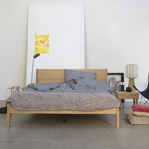 Aleria Bett von Sulvag im ikarus…design shop