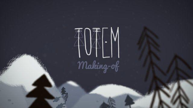 Making of de TOTEM, mon film de diplôme  réalisé dans le cadre du DMA cinéma d'animation à l'École Estienne // Juin 2014  Acteur - Rodolphe Briand Musique - Beautiful day - Joshua Radin