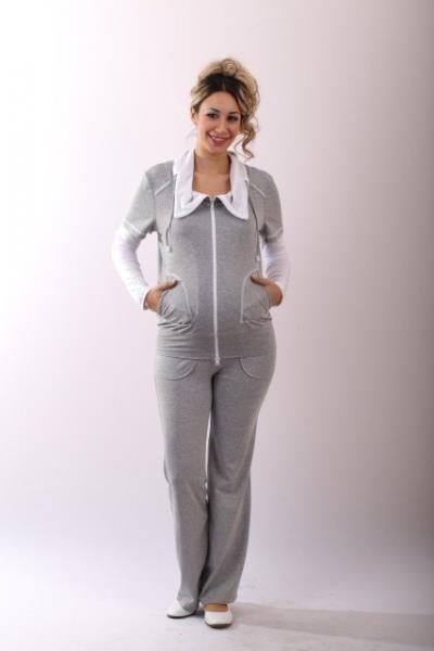 Спортивный костюмы для беременных