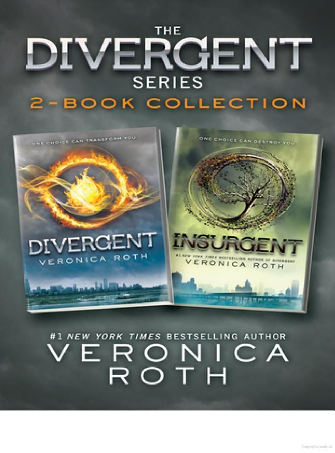 divergent book by veronica roth essay Divergent by veronica roth in a future chicago, 16-year-old beatrice prior must choose among five predetermined factions to define her identity for the rest of her life, a decision made more difficult when she discovers that she is an anomaly who does not fit into any one group, and that the society she lives in is not perfect after all.