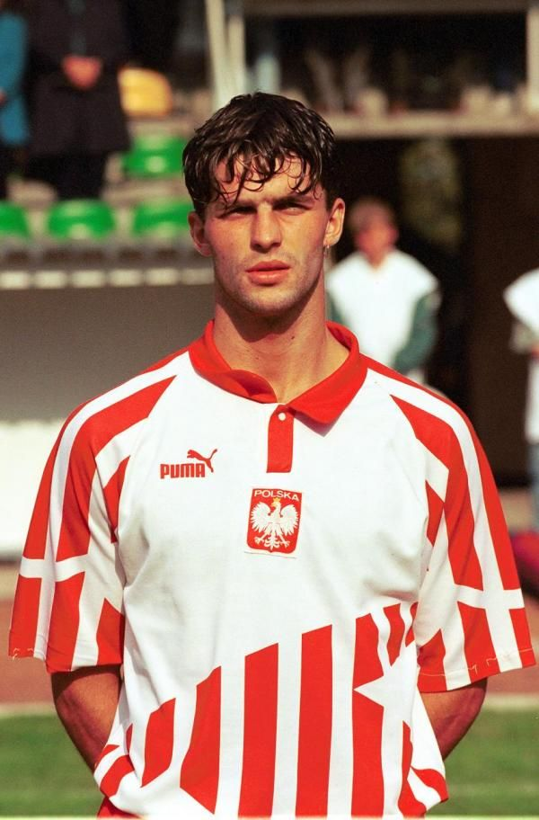 Marcin MIĘCIEL