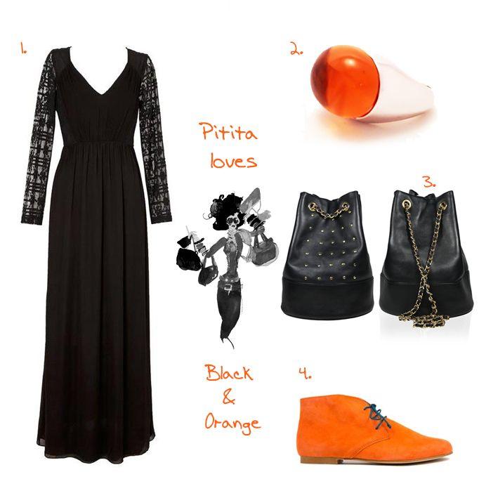 PITITA LOVES Halloween - El blog de Pitita #moda #look