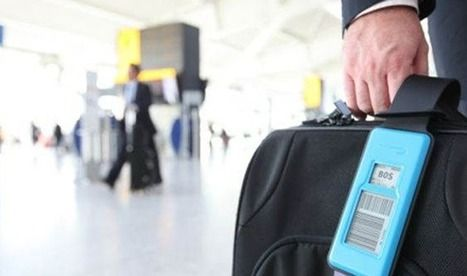 Travel Tip: How Wearable Technology will Change Travel