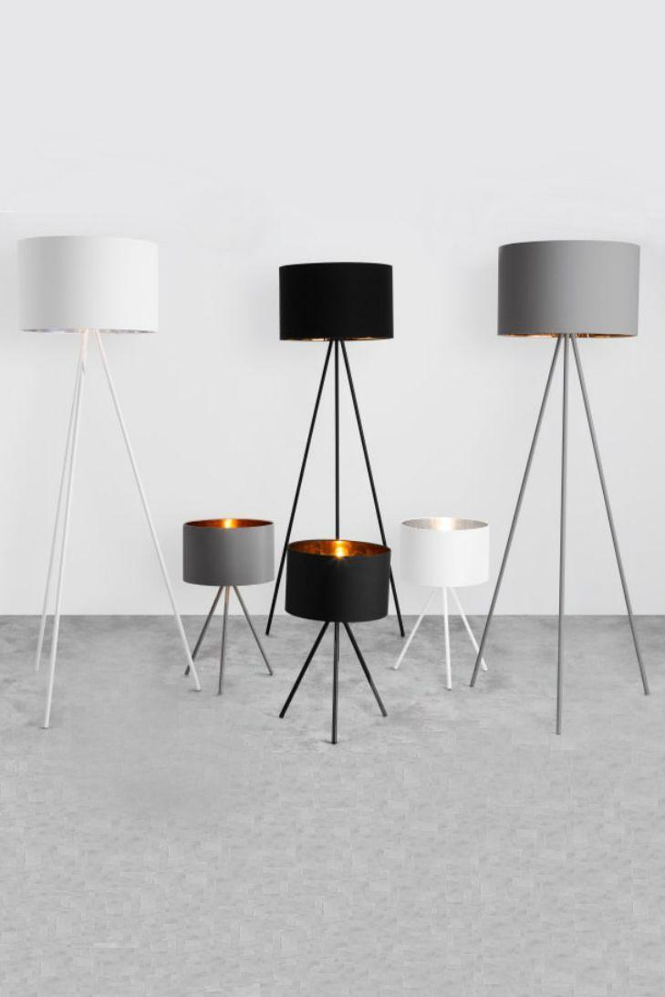 5 Ideal Kollektion Von Tischlampe Wohnzimmer Modern  Stehlampe