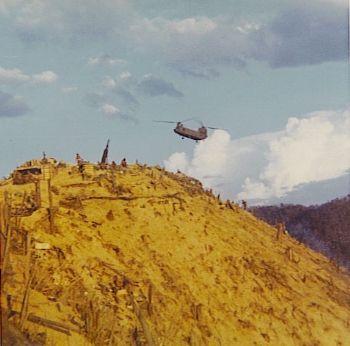 -Fire Base,Vietnam !