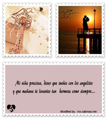 Buscar originales frases con imàgenes de buenas noches para mi amor: lnx.cabina…