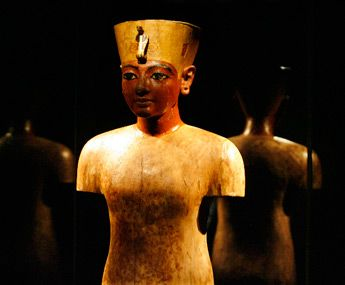 the egyptian and mesopotamian view of the afterlife Mesopotamia: there is no evidence to show that the mesopotamians believed in afterlife egypt : belief in afterlife and resurrection of the dead were a chief characteristic of religious views of ancient egyptians.