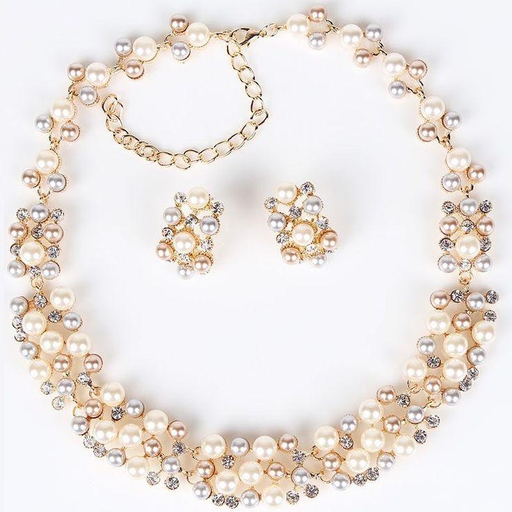 Set Luxury Pearl