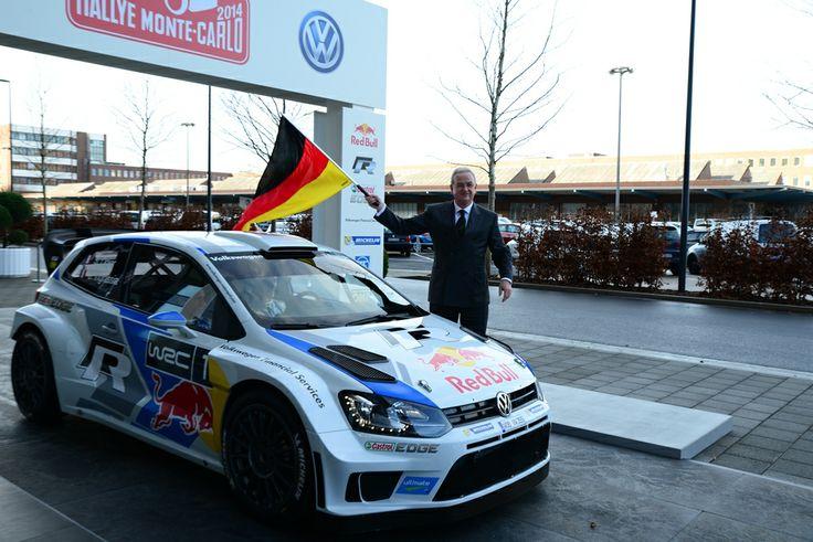 CEO Prof. Dr. Martin Winterkorn: www.neuwagen.de/…