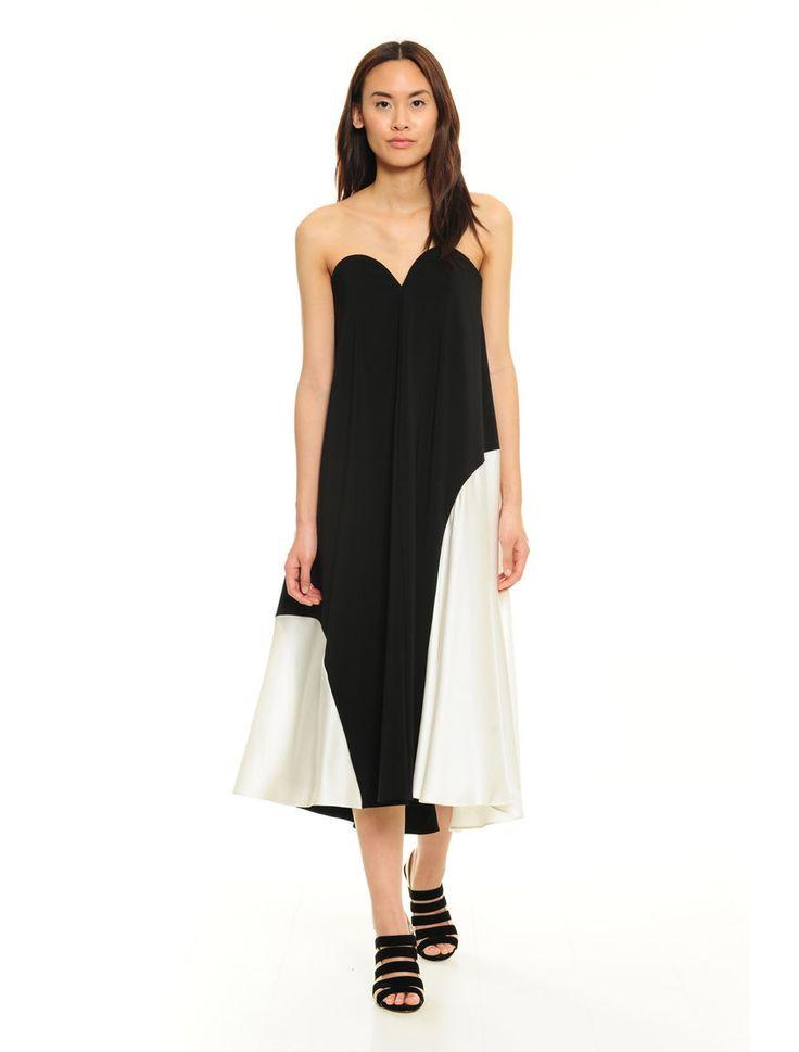 #abito con scollo a cuore €250 #sanvalentino #diffusionetessile #fashion #moda