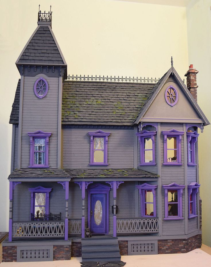 2156 Best Small World Images On Pinterest Doll Houses