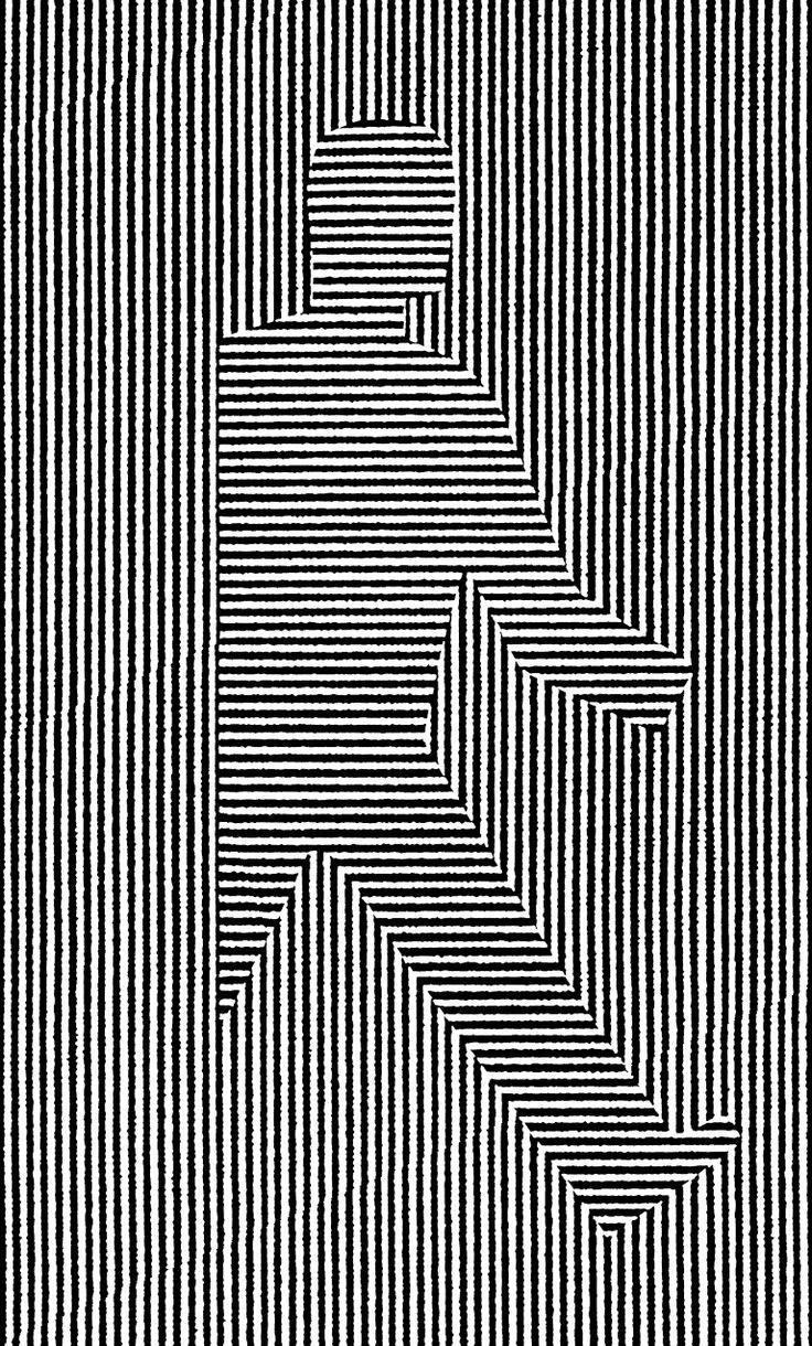 Картинки с линиями-простые
