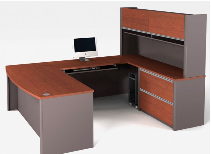 U Shaped Desk – check various designs and colors of on Pretty Home. Also checkTable Desk http://www.prettyhome.org/u-shaped-desk/
