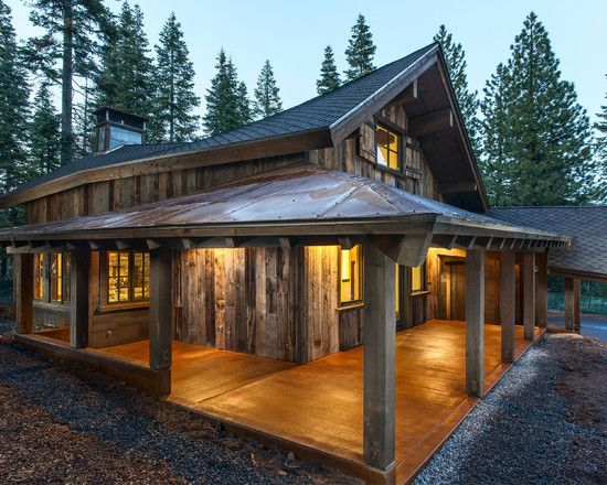 Barnwood Design, Pictures, Remodel, Decor and Ideas - page 51