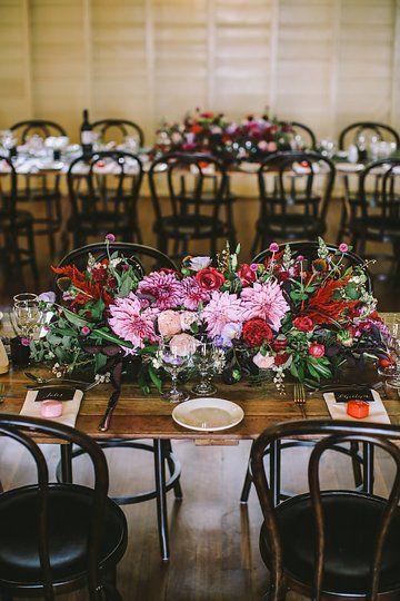 ALICE | A ONE DAY BRIDE | Photo  by Lara Hotz Photography | Flowers by Hanoka Floral Design | Athol Hall, Sydney | ODB x